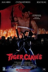 Tiger Claws Trailer