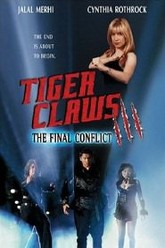 Tiger Claws III: The Final Conflict Trailer