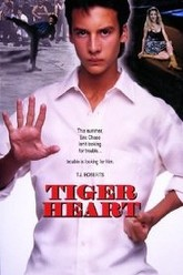 Tiger Heart Trailer