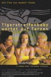 Tigerstripe Baby Is Waiting for Tarzan Trailer