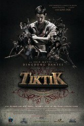 Tiktik: The Aswang Chronicles Trailer