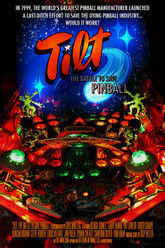 Tilt: The Battle to Save Pinball Trailer