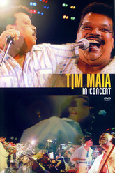 Tim Maia - In Concert Trailer