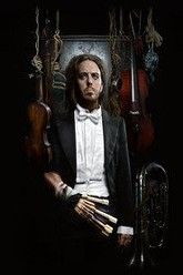 Tim Minchin: BBC Comedy Prom 2011 Trailer