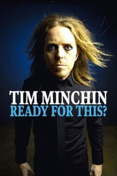 Tim Minchin: Ready For This? (UK) Trailer