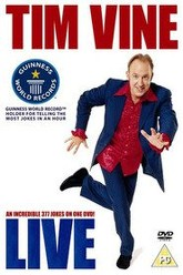 Tim Vine: Live Trailer
