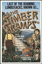 Timber Tramps Trailer