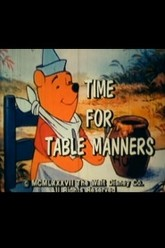 Time for Table Manners Trailer