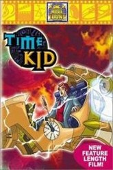 Time Kid Trailer