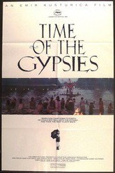 Time of the Gypsies Trailer