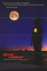 Time Walker Trailer