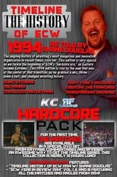 Timeline: The History of ECW 1994 Trailer