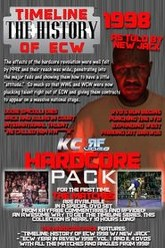Timeline: The History of ECW 1998 Trailer