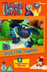Timmy Time Doctor Timmy Trailer