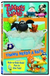 Timmy Time Timmy Needs a Bath Trailer