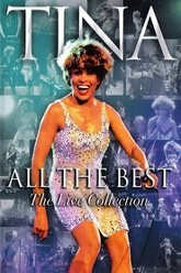 Tina Turner - All The Best - The Live Collection Trailer