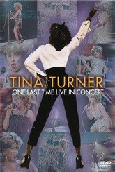 Tina Turner: One Last Time Live in Concert Trailer