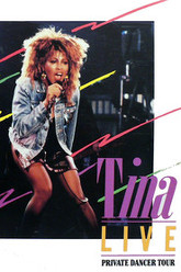 Tina Turner: Private Dancer Tour Trailer