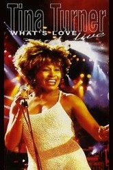 Tina Turner - What's Love Live Trailer
