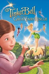 Tinker Bell and the Great Fairy Rescue Trailer