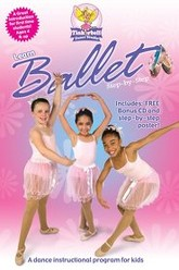 Tinkerbell's Learn Ballet Step by Step Trailer
