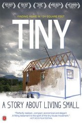 TINY: A Story About Living Small Trailer