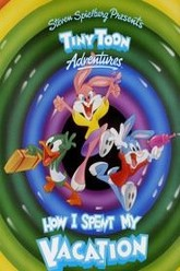 Tiny Toon Adventures: How I Spent My Vacation Trailer