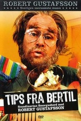 Tips From Bertil Trailer