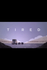 Tired Trailer