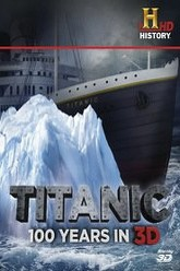 Titanic 100 Years in 3D Trailer