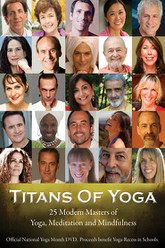 Titans of Yoga Trailer