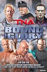 TNA Bound For Glory 2010 Trailer