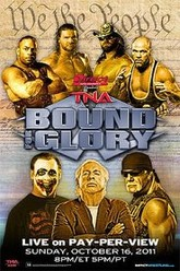 TNA - Bound For Glory 2011 Trailer