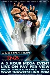 TNA Destination X 2005 Trailer