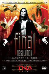 TNA Final Resolution Trailer