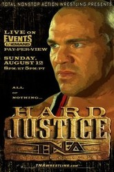 TNA Hard Justice 2007 Trailer