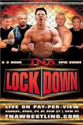 TNA Lockdown 2005 Trailer