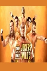 TNA One Night Only: Joker's Wild 3 Trailer