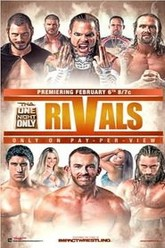 TNA One Night Only: Rivals 2015 Trailer