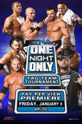TNA One Night Only: Tag Team Tournament 2014 Trailer