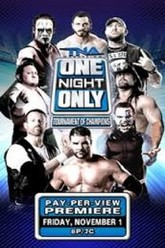 TNA One Night Only: Tournament of Champions 2013 Trailer