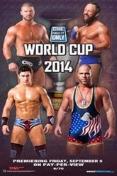 TNA One Night Only: World Cup of Wrestling 2 Trailer