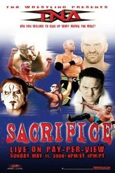 TNA: Sacrifice 2008 Trailer