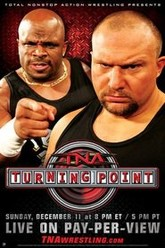 TNA Turning Point 2005 Trailer