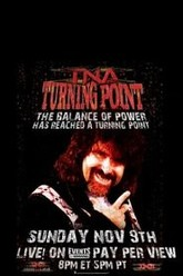 TNA Turning Point 2008 Trailer