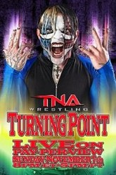 TNA Turning Point 2010 Trailer
