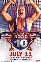 TNA Victory Road 2010 Trailer