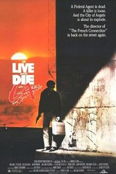 To Live and Die in L.A. Trailer