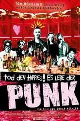 Tod den Hippies!! Es lebe der Punk! Trailer