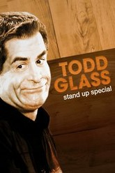 Todd Glass Stand-Up Special Trailer